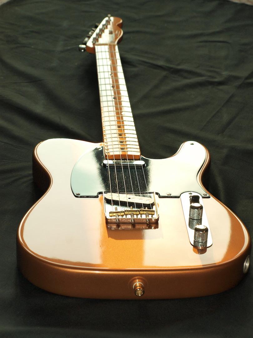 fender usa 1952 reissue telecaster keith 39 s guitars. Black Bedroom Furniture Sets. Home Design Ideas