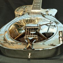 Ozark Resonator model number 3515 BE