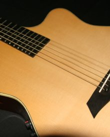 DRL Thinline CT09 Electro Acoustic